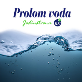 Čarolija vode