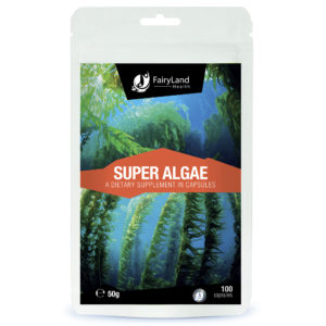 SUPER ALGE - FAIRYLAND HEALTH