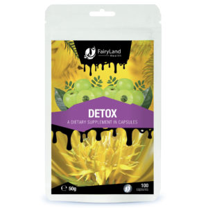 FAIRYLAND HEALTH - DETOKS