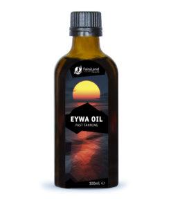 ulje za sunčanje - brzo tamnjenje